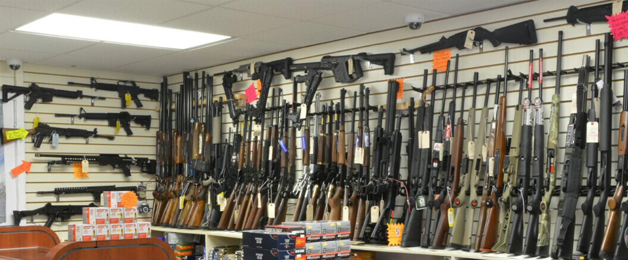 Check out our Great Selection of Used Guns.