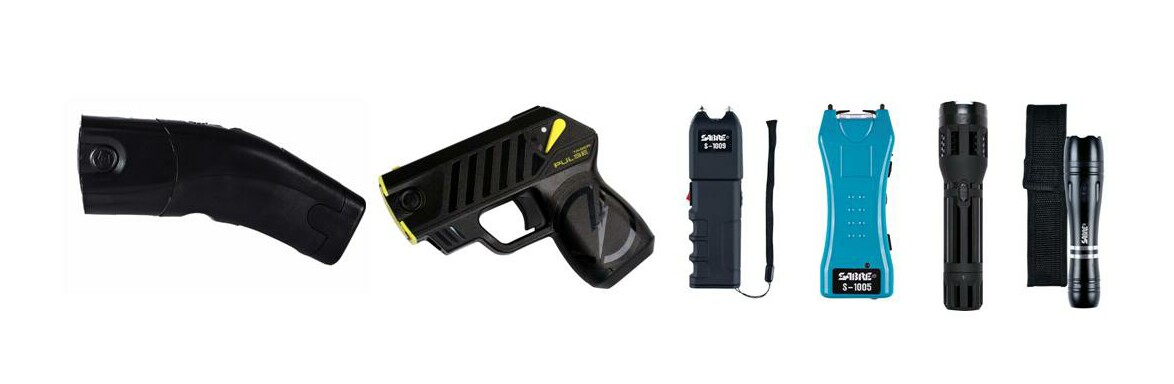 Taser and Stun Guns are now Legal in Massachusetts
