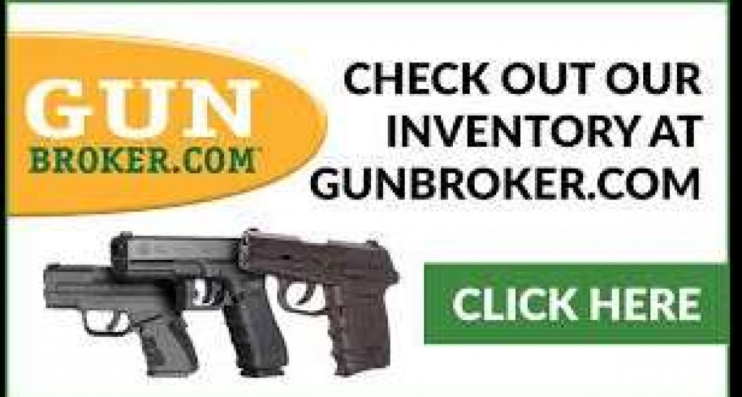 Primers, Powder, Bullet Heads, Ammo on Gunbroker at Shooting Supply - We are also listing more items everyday on Gunbroker